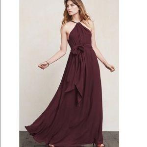Reformation Floretta Dress